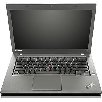 Lenovo ThinkPad T440 - Ordenador portátil (Portátil, Negro, Concha, Negocios, Oficina
