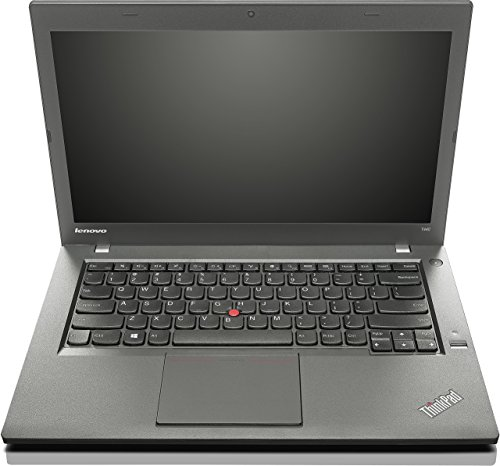 "Lenovo ThinkPad T440 1.6GHz i5-4200U 14"" 1600 x 900Pixel 3G Nero Computer portatile"