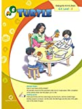 Turtle - KG Activity Sheets - GK Level-2