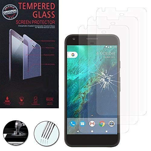 VCOMP ® Film Displayschutz Google Pixel XL 5.5