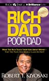 Rich Dad on Brilliance Audio 05/06/2012