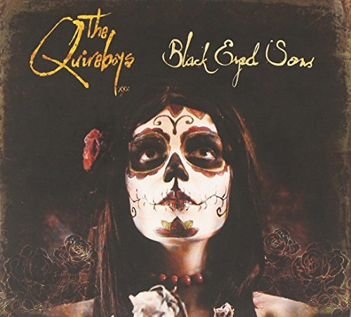 The Quireboys: Black Eyed Sons (2CD+DVD) (Audio CD)