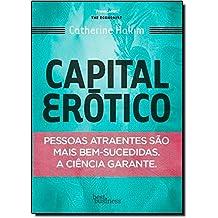 Capital Erotico (Em Portuguese do Brasil)