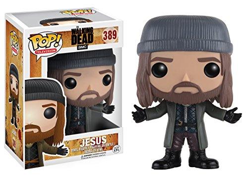 Funko Pop Jesus (The Walking Dead 389) Funko Pop The Walking Dead