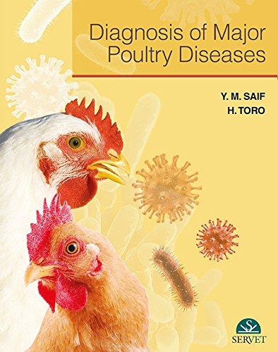 Diagnosis of major poultry diseases par Yehia Mo Saif