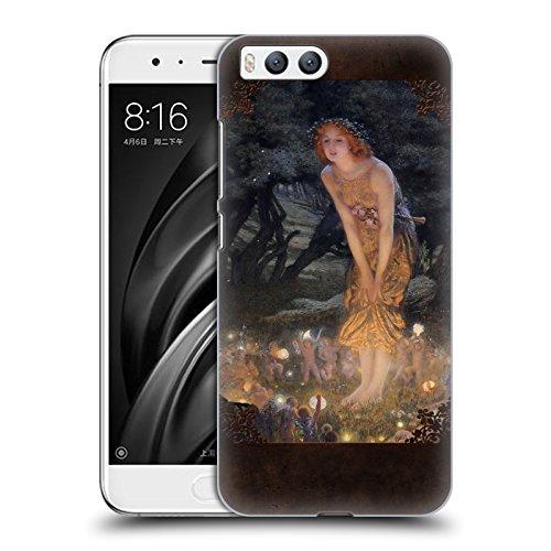 Offizielle Brigid Ashwood Wasserhaus 10 Präraffaeliten 2 Ruckseite Hülle für Xiaomi Mi 6