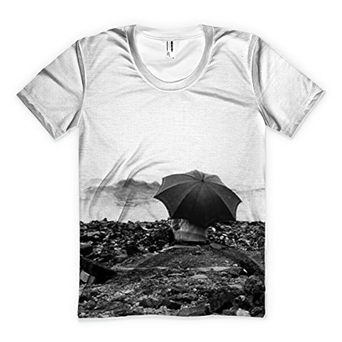 T-Shirt with crows