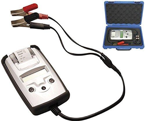 BGS 2196 Batterie-/ Ladesystemtester mit Drucker