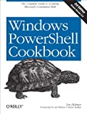 How do you use Windows PowerShell to navigate the filesystem, manage files and folders, or retrieve a web page? This introduction to the PowerShell language and scripting environment provides more than 400 task-oriented recipes to help you so...