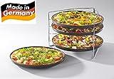 Fisko Pizza Backset 5tlg. - Qualität