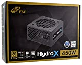 FSP Fortron HydroX 450W 80+ Gold 120mm Fan >90 ATX Retail