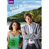 Death in Paradise - Staffel 5
