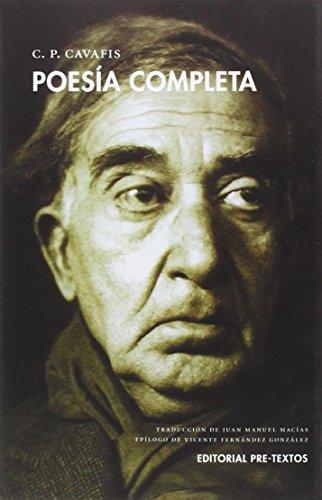 Poesía completa (Biblioteca de Clásicos Contemporáneos)