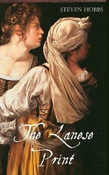 The Lanese Print by [Hobbs, Steven]