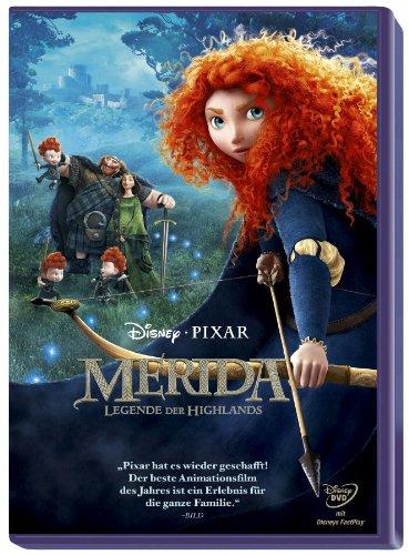 Preisvergleich Produktbild Merida - Legende der Highlands