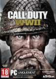 Call of Duty : World War II  [Ne contient pas de DVD]