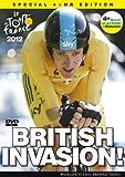 Bradley Wiggins and the Britis [Import anglais]