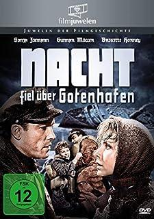 Nacht fiel über Gotenhafen - Die Tragödie der Wilhelm Gustloff (Filmjuwelen)