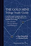 The Gold Mine Trilogy Study Guide (English Edition)