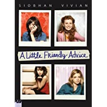 A Little Friendly Advice by Siobhan Vivian (2008-03-26)