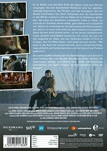 Blutsbande - Staffel 2 [3 DVDs]: Alle Infos bei Amazon