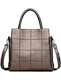 Diseñador de bolsos Bolsas para Mujer bolsos de cuero Bolsos Mujer Bolso  Bolso Messenger Crossbody femenino b1a4e940d8f7