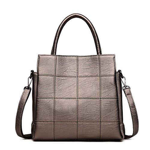 42eeaa940d187 Gebrauchte Designer Handtaschen (Handtaschen Frauen Taschen Designer  Handtaschen aus Leder Frauen Schultertasche weiblichen Crossbody Messenger