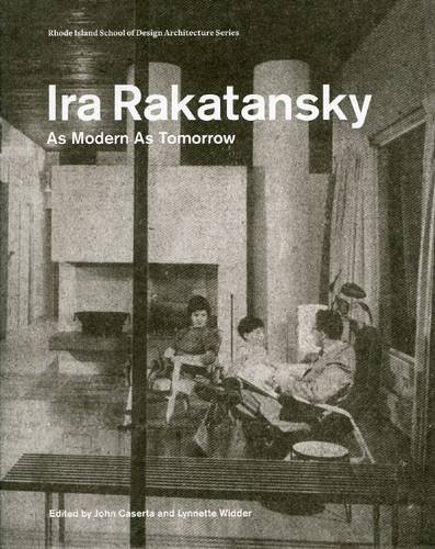 Ira Ratansky: As Modern as Tomorrow