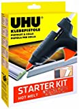 UHU 48355 Klebepistole, Hot Melt, Starter Kit