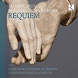 Capuana/Rubino: Requiem / Messa di defonti a 4 / Messa di morti a 5