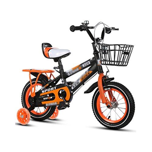 Brilliant firm Bicicletas Bicicletas para niños 2-3-4-6-7-8 años