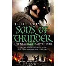 Sons of Thunder (Raven: Book 2) by Giles Kristian (2011-05-02)