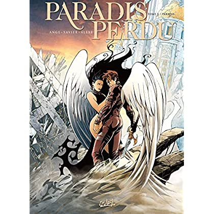 Paradis Perdu, Tome 3 : Paradis