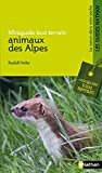 Image de ANIMAUX DES ALPES