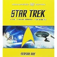 Star Trek: Original Series - Season 1 Remastered