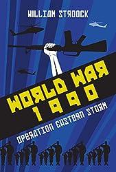 World War 1990: Operation Eastern Storm