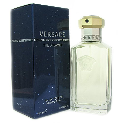 Französisch-spray Köln (Versace The Dreamer Men Eau de Toilette 100ml)