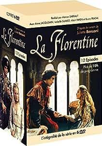 La Florentine - L'intégralité de la série