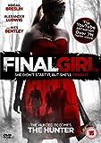 Final Girl [DVD] [2015]