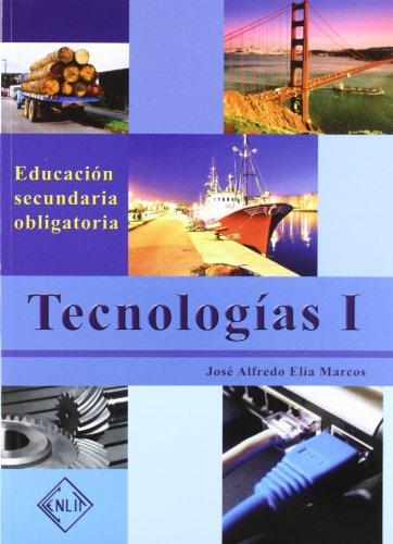 Tecnologías I. 1º ESO - Edición 2007