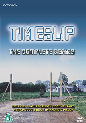 Timeslip: The Complete Series