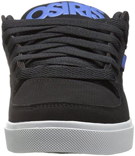 Baskets Osiris: Protocol BK Noir