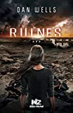 Ruines : Partials - tome 3