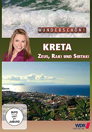Wunderschön! - Kreta - Zeus, Raki und Sirtaki