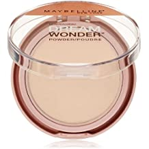 Maybelline New York Dream Wonder Powder, Nude, 0.19 Ounce