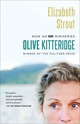 Olive Kitteridge por Elizabeth Strout