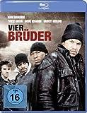 Vier Brüder [Blu-ray] -