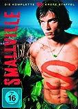 Smallville - Staffel 1 [6 DVDs] -