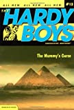 The Mummy's Curse (Hardy Boys (All New) Undercover Brothers)