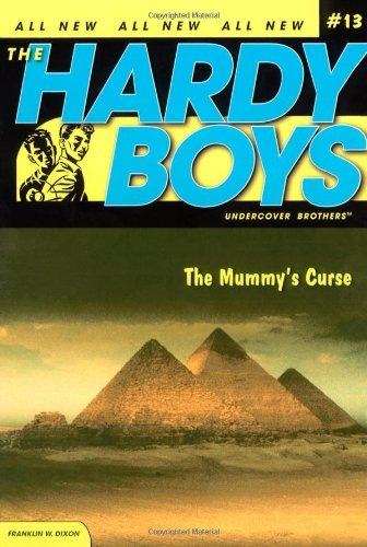 the-mummys-curse-hardy-boys-all-new-undercover-brothers-band-13